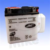 JMT Batterie Typ 6N6-3B-1