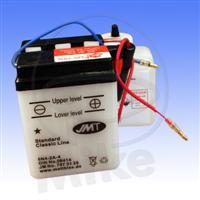 JMT Batterie Typ 6N4-2A-4