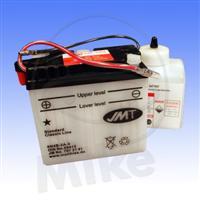 JMT Batterie Typ 6N4B-2A-3
