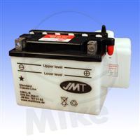 JMT Batterie Typ YB4L-B