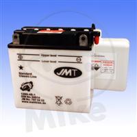 JMT Batterie Typ 12N9-4B-1