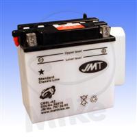 JMT Batterie Typ YB9L-A2