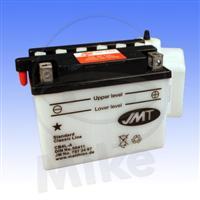 JMT Batterie Typ YB4L-A