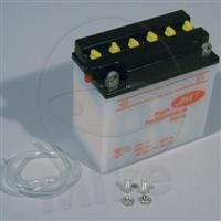 JMT Batterie Typ YB7-A