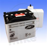 JMT Batterie Typ YB7C-A