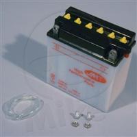JMT Batterie Typ YB9-B