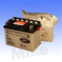 JMT Batterie Typ YB4L-B (5AH)