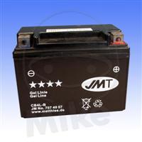 JMT Batterie Typ YB4L-B GEL