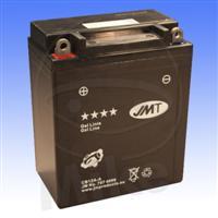 JMT Batterie Typ YB12A-A GEL