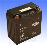 JMT Batterie Typ YB9-B GEL