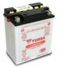 Batterie BMW C1 125 ccm Bj. 00- / YUASA YB14L-A2