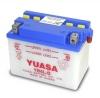Batterie PEUGEOT Speedfight2 50 ccm Bj. 00- / YUASA YB4L-B