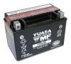 Batterie HONDA NX650 Dominator 650 ccm Bj. 88-97 / YUASA YTX9-BS